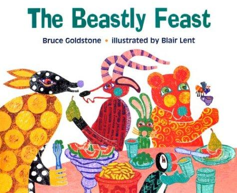 Download The beastly feast