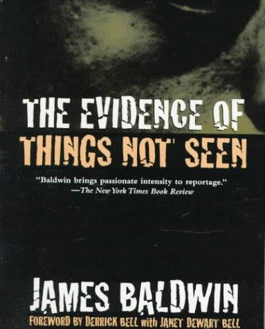 Download The evidence of things not seen