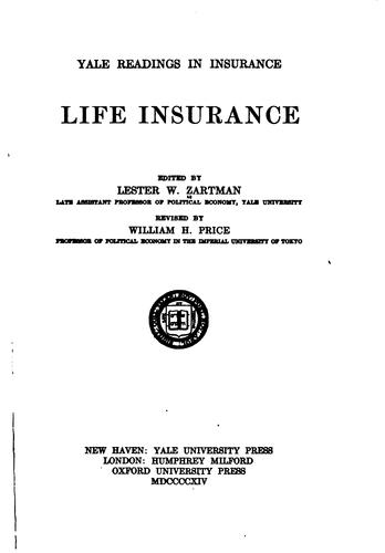 Download … Life insurance