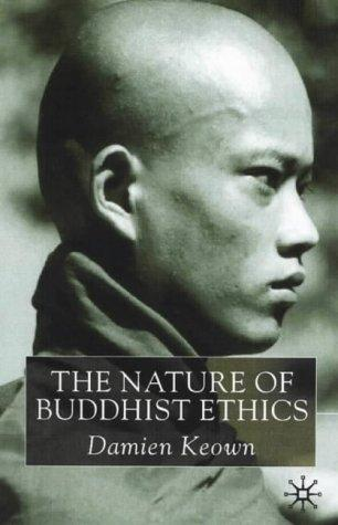 Download The Nature of Buddhist Ethics
