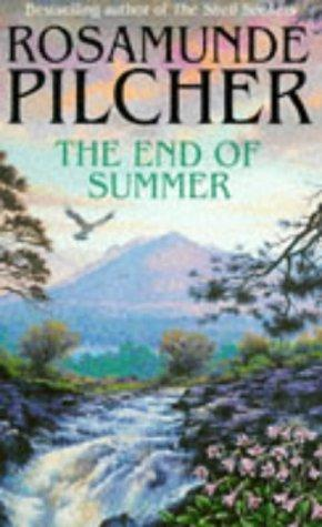 The end of the summer by Rosamunde Pilcher