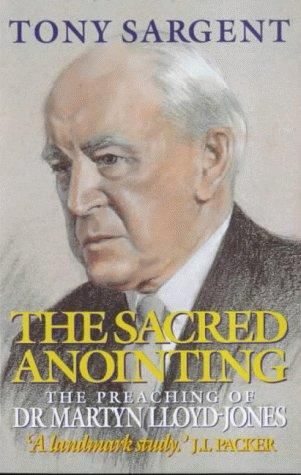 Download Sacred Anointing