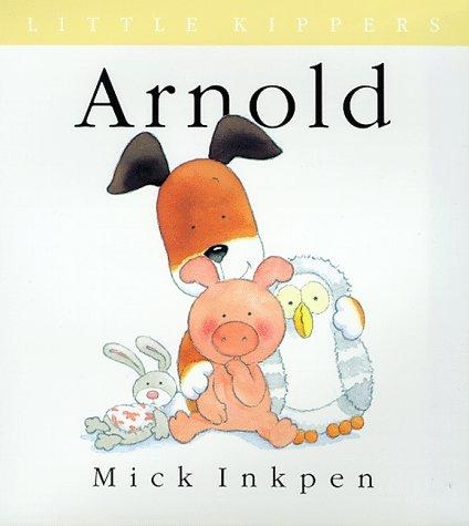 Download Arnold (Little Kippers)