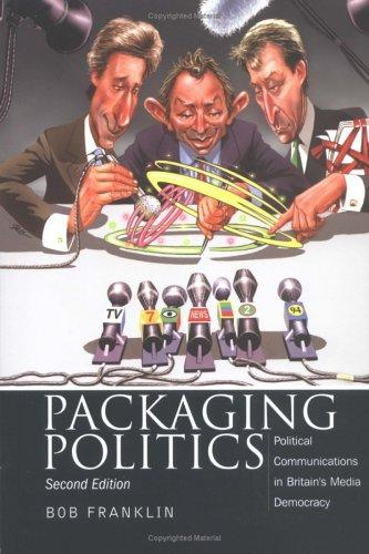 Download Packaging politics