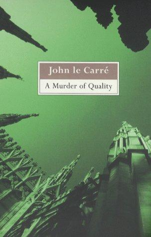 Download Murder of Quality