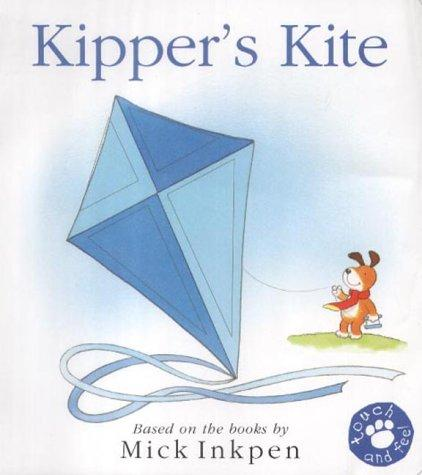 Download Kipper's Kite (Kipper)