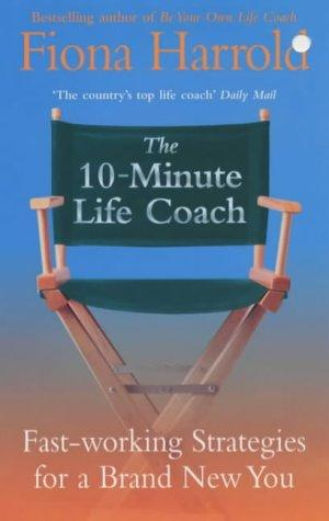 Download The 10-minute Life Coach