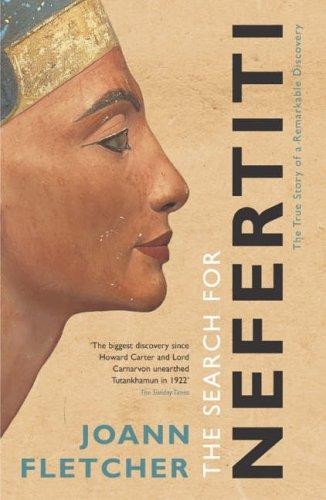 Download The Search for Nefertiti