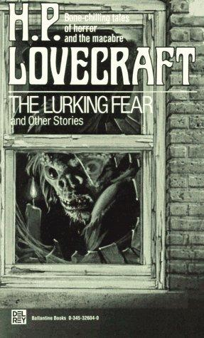 Download The Lurking Fear and Other Stories