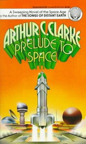 Prelude to Space
