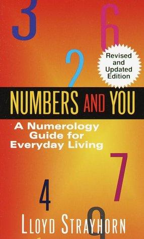 Numbers and You