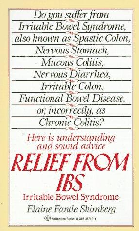 Download Relief from IBS