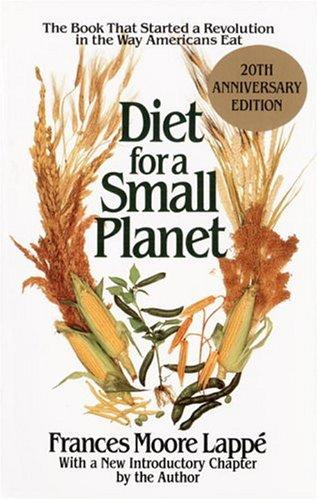 Download Diet for a small planet