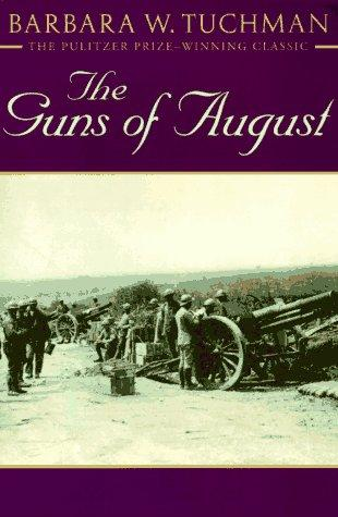 Download The guns of August