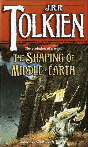 Download The Shaping of Middle-Earth