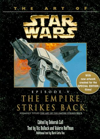 Download The art of The empire strikes back