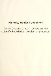 Evaporation from irrigated soils by Samuel Fortier