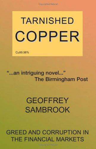 Tarnished Copper by Geoffrey Sambrook
