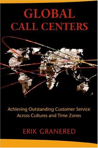 Global Call Centers by Erik Granered