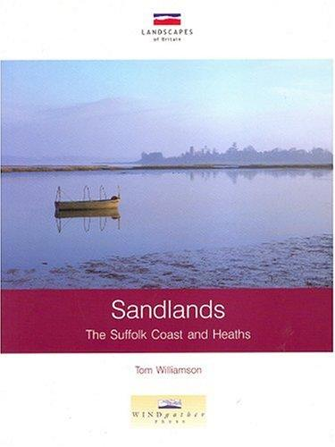 Sandlands by Tom Williamson