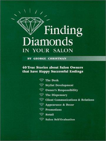 Finding Diamonds In Your Salon by George Christman