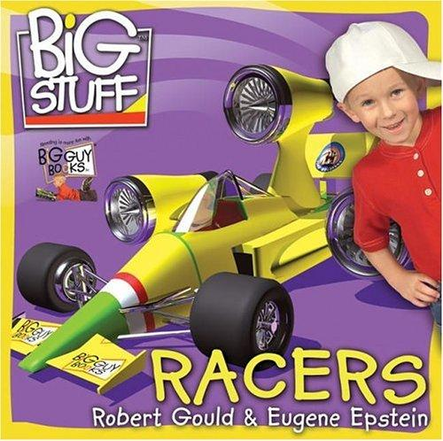 Racers (Big Stuff) by Robert Gould