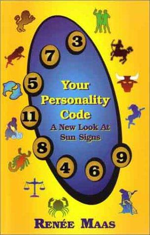 Your Personality Code by Renee Maas