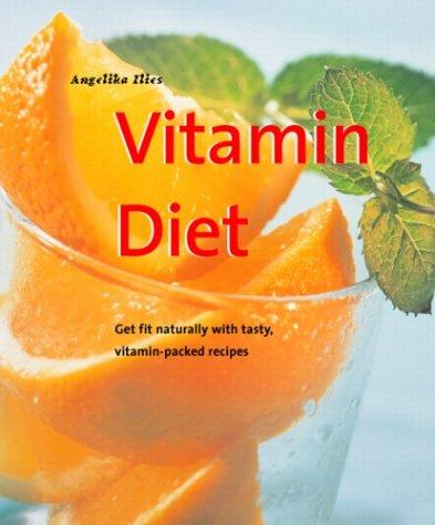 Vitamin diet by Angelika Ilies