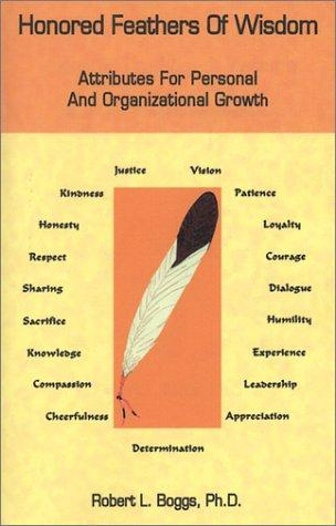 Honored Feathers of Wisdom