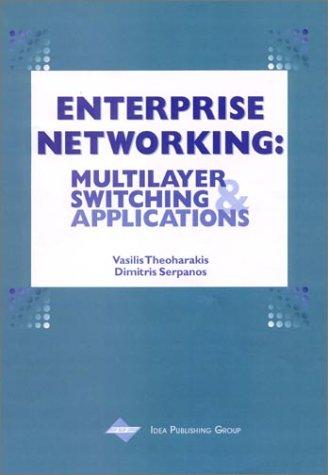 Enterprise networking by