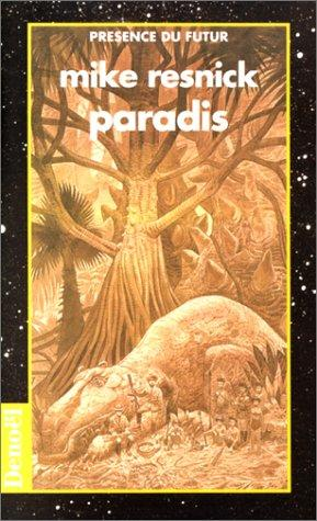 Paradis by Mike Resnick