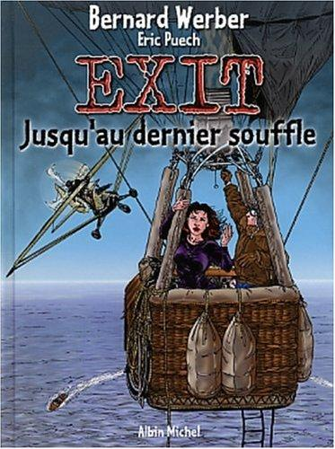 Exit, tome 3 by Bernard Werber