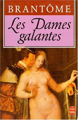 Les dames galantes by Maurice Rat
