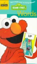 Words/Sesame St by Golden Books