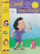 Entering Grade 1 (Camp Step Ahead Workbooks) by Golden Books