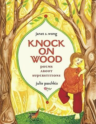 Knock on wood by
