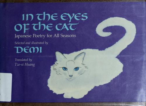 In the eyes of the cat