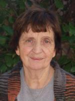 Photo of Anna Wierzbicka
