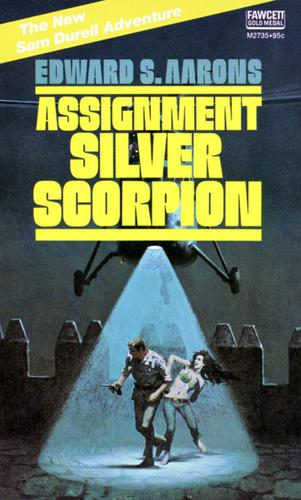 Assignment Silver Scorpion by Edward S. Aarons