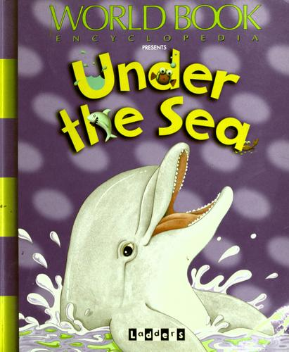 Under the sea by Angela Wilkes
