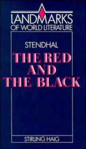 Stendhal by Stirling Haig