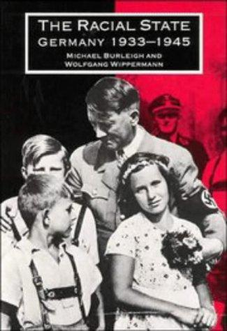 The racial state by Wolfgang Wippermann