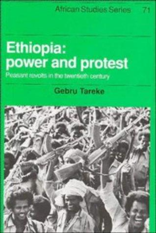 Ethiopia: Power and Protest