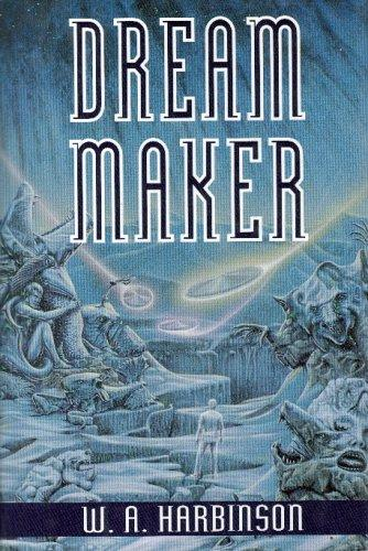 Dream maker by W. A. Harbinson