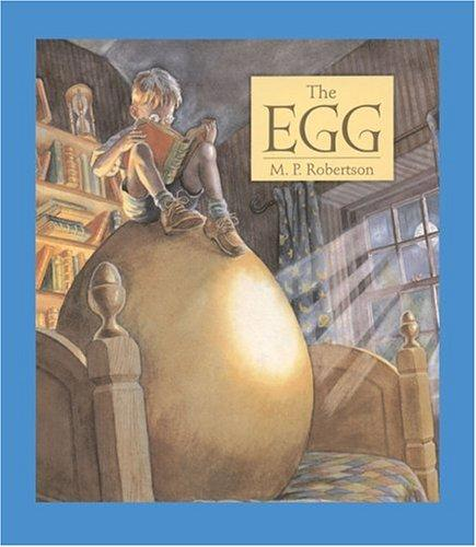 The Egg (Modern Gems) by M.P. Robertson
