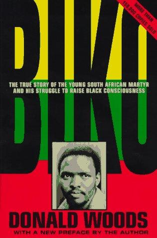 Biko by Donald Woods