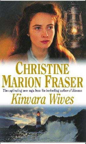 Kinvara Wives by C. Fraser