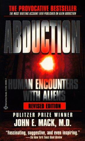 Abduction by John E. Mack